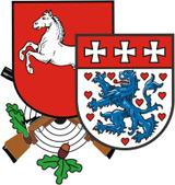 Rosenhof-Marketing - neue Website für den Kreisschützenverband Uelzen erstellt