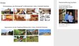 Rosenhof-Marketing - Referenzen Ferienwohnung Lingen