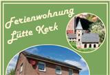 Rosenhof Marketing - Referenzen Visitenkarten Ferienwohnung Lütte Kerk