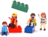 Rosenhof Marketing - Referenzen Die Spielsteine