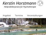 Rosenhof Marketing - Referenzen Erwecke dein Selbst Kerstin Horstmann