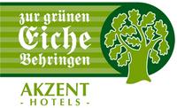 Referenzen - Akzent Hotel Zur grünen Eiche Behringen