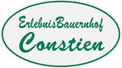 Logo Erlebnisbauernhof Constien