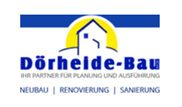 Rosenhof Marketing - Referenzen Dörheide Bau Wittingen