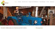 Rosenhof Marketing - Referenzen - Museum im Dorf Lüben
