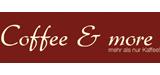 Rosenhof Marketing - Referenzen - Coffee and more in Uelzen
