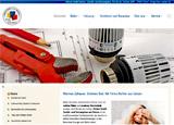Rosenhof Marketing - Referenzen - Richter Uelzen GmbH - Heizung und Sanitär