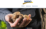 Rosenhof Marketing - Referenzen - Ikego