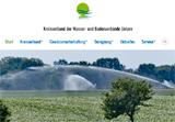 Rosenhof Marketing - Referenzen - Kreisverband der Wasser- und Bodenverbände Uelzen