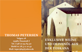 Rosenhof Marketing - Referenz Petersen