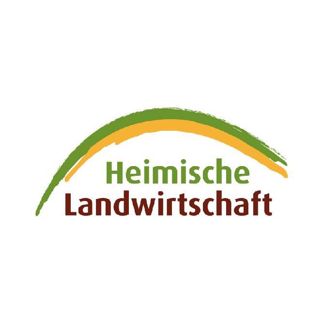 Logo heimische Landwirtschaft