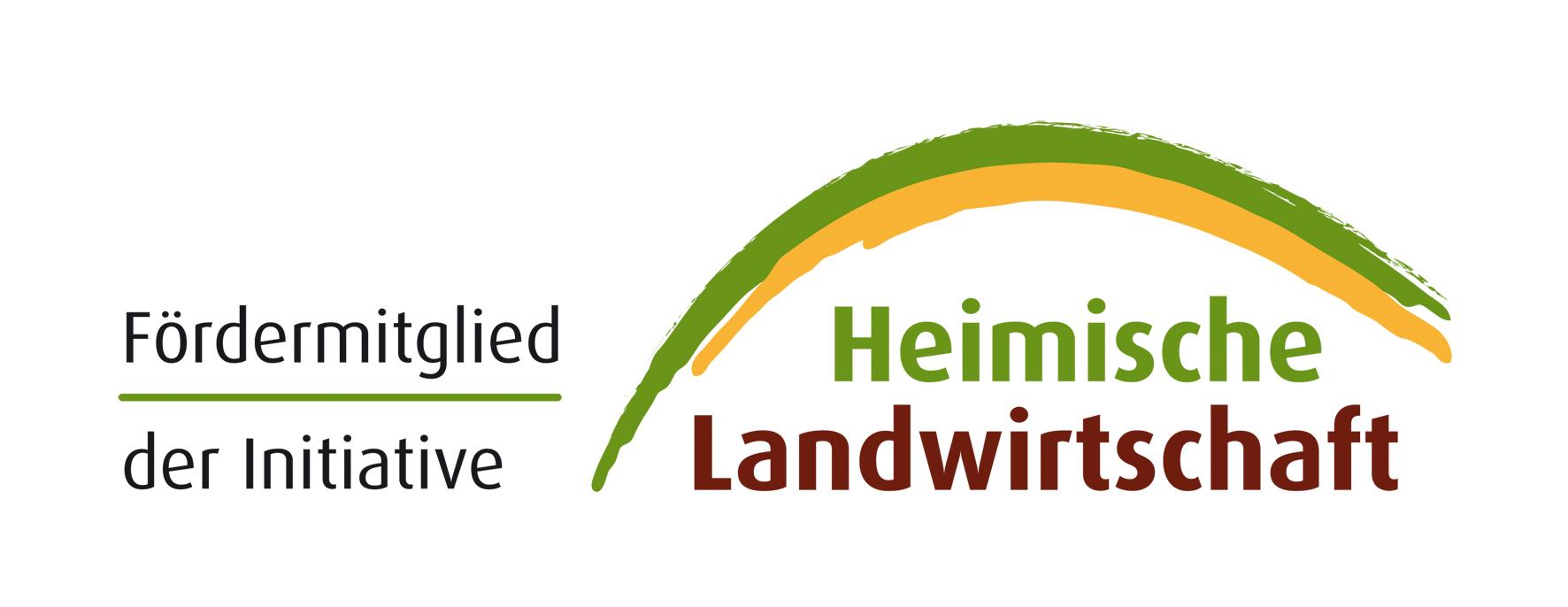 Rosenhof Marketing ist Födermitglied der Initiative Heimische Landwirtschaft