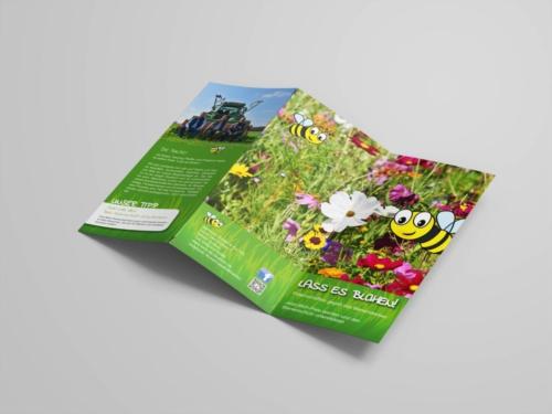Werbe- und Kommunikationsstrategie inkl. Website, Facebook, Presse/PR, Fotos und Prints