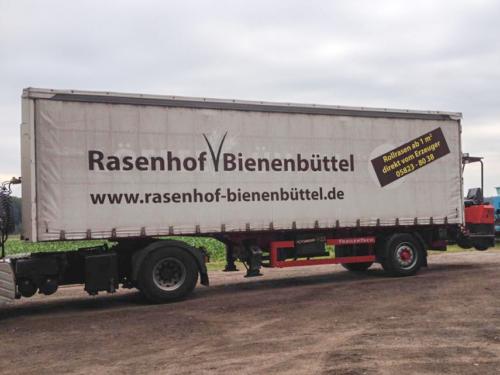 Rosenhof Bienenbüttel
