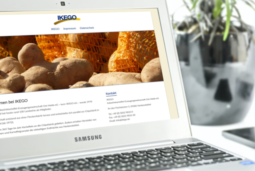 Industriekartoffel-Erzeugergemeinschaft Ost-Heide eG (IKEGO)