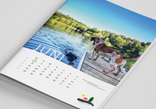 Kundenkalender für Heidefewo.com
